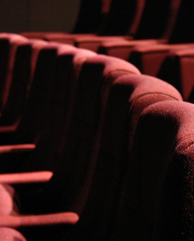 Theaters | Interland Techniek
