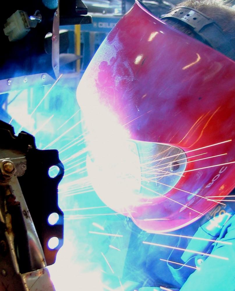 Industrie | Interland Techniek