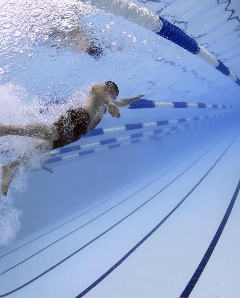 Zwembaden | Interland Techniek